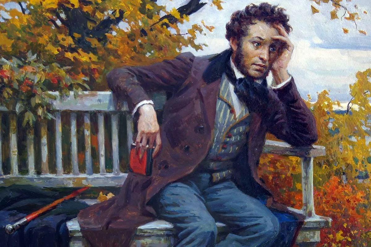 Hơi thở phương Đông trong thế giới văn học của Pushkin