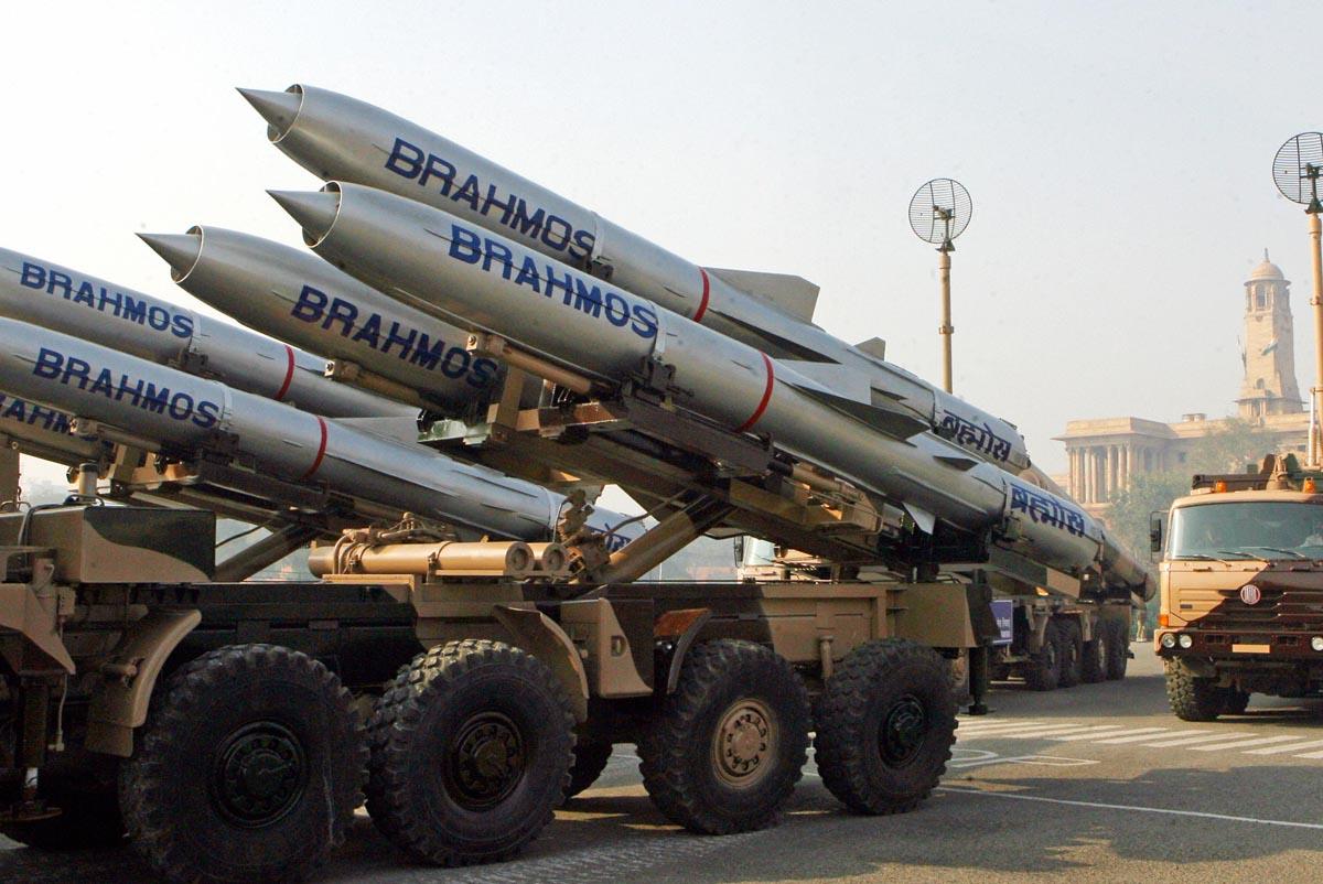 Thực lực quân sự của Ấn Độ và khả năng đối đầu với Trung Quốc