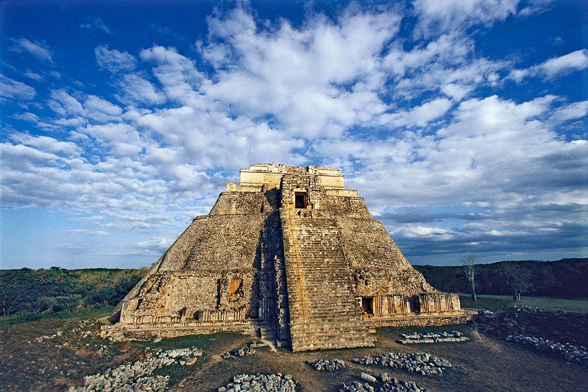 Lược sử các nền văn minh bản địa châu Mỹ