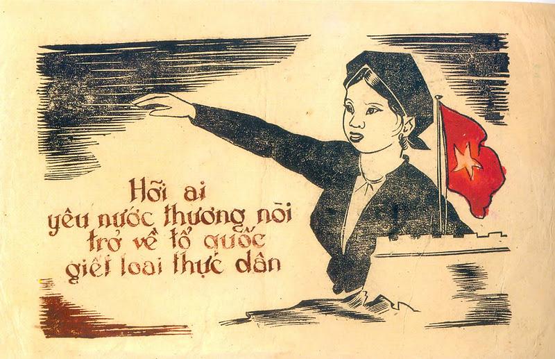 Vẻ đẹp của người phụ nữ trong văn học Việt Nam thế kỷ 20