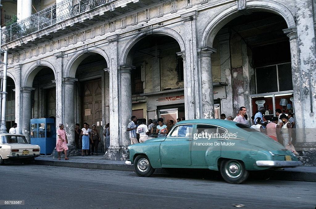 Havana 1988